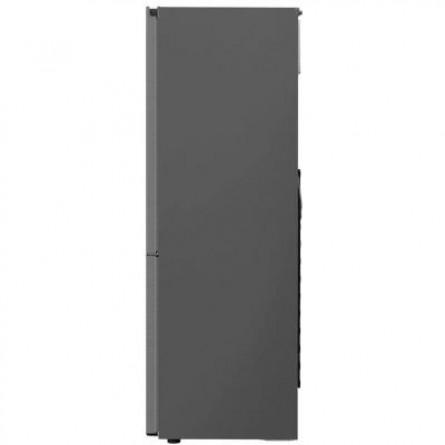 Зображення Холодильник LG GA-B459SMRM - зображення 4