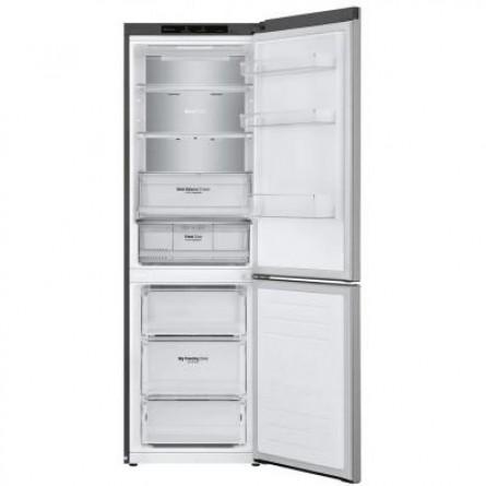 Зображення Холодильник LG GA-B459SMRM - зображення 5