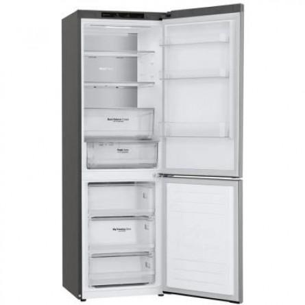 Зображення Холодильник LG GA-B459SMRM - зображення 6