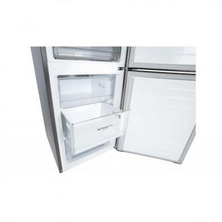 Зображення Холодильник LG GA-B459SMRM - зображення 7