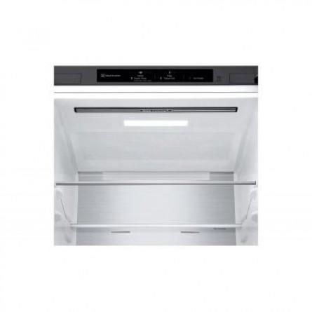 Зображення Холодильник LG GA-B459SMRM - зображення 8