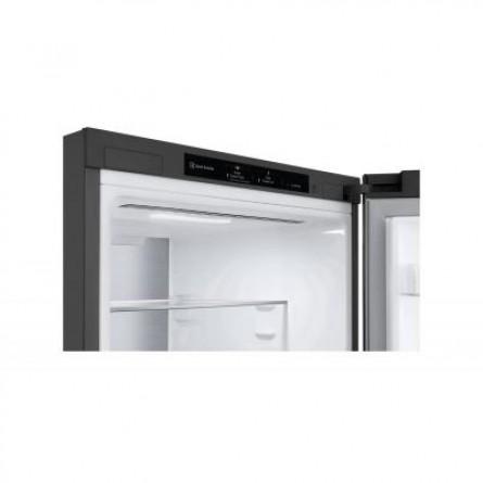 Зображення Холодильник LG GA-B459SMRM - зображення 9