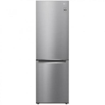 Зображення Холодильник LG GA-B459SMRM - зображення 1