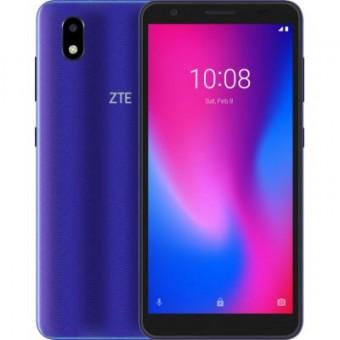 Зображення Смартфон ZTE Blade A3 2020 1/32Gb NFC Blue