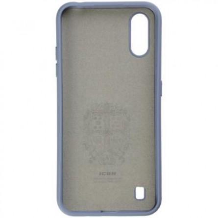 Изображение Чехол для телефона Armorstandart S A01 A015 Blue (ARM 56331) - изображение 2