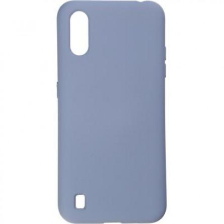 Изображение Чехол для телефона Armorstandart S A01 A015 Blue (ARM 56331) - изображение 1