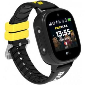 Изображение Smart часы Gelius ProBlox GP-PK005 (IP67) Black