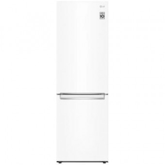 Изображение Холодильник LG GA-B459SQRM
