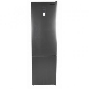 Зображення Холодильник Grunhelm GNC-200MLX