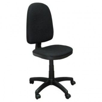 Изображение Офисное кресло ПРИМТЕКС ПЛЮС Prestige GTS C-11 Black (Prestige GTS C-11)