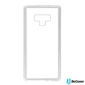 Зображення Чохол для телефона BeCover Magnetite Hardware Galaxy Note 9 SM-N960 White (702799)