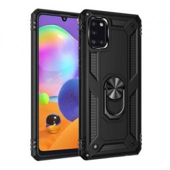 Изображение Чехол для телефона BeCover Samsung Galaxy A31 SM-A315 Black (704955)