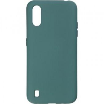 Зображення Чохол для телефона Armorstandart S A01 A015 Pine Green (ARM 56329)