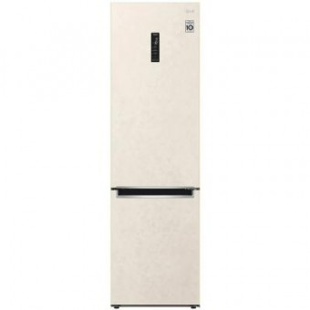 Зображення Холодильник LG GA-B509MEQM
