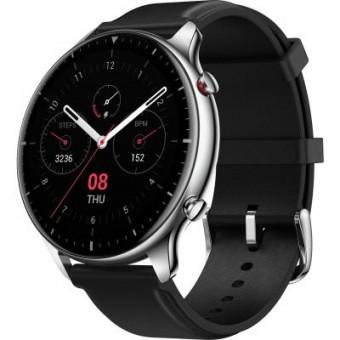 Изображение Smart часы Amazfit GTR2 Obsidian Black