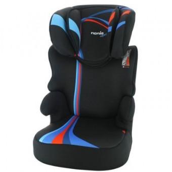 Изображение Автокресло Nania Befix SP Colors blue 15 - 36 кг (72260)