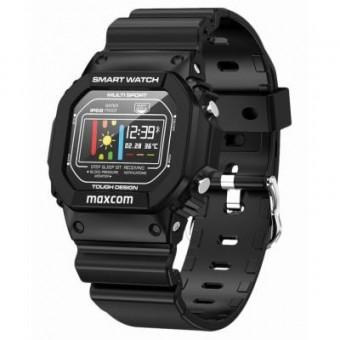 Изображение Smart часы Maxcom Fit FW22 CLASSIC Black