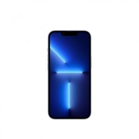Зображення Смартфон Apple iPhone 13 Pro 128GB Sierra Blue (MLVD3) - зображення 2