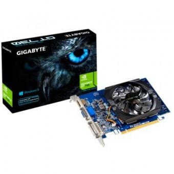 Изображение GigaByte GeForce GT730 2048Mb  (GV-N730D3-2GI)