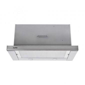 Зображення Витяжки Ventolux GARDA 50 INOX (1100) SMD LED