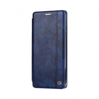 Изображение Чехол для телефона Armorstandart 40Y Case для Samsung Galaxy A20s 2019 (A207) Dark Blue (ARM55522)