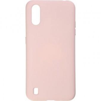 Зображення Чохол для телефона Armorstandart S A01 A015 Pink Sand ( ARM 56328)
