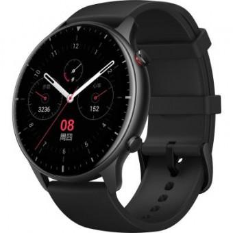 Изображение Smart часы Amazfit GTR2 Obsidian Black (Sport Edition)