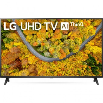 Изображение Телевизор LG 43UP75006LF