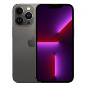 Зображення Смартфон Apple iPhone 13 Pro 256GB Graphite (MLVE3)