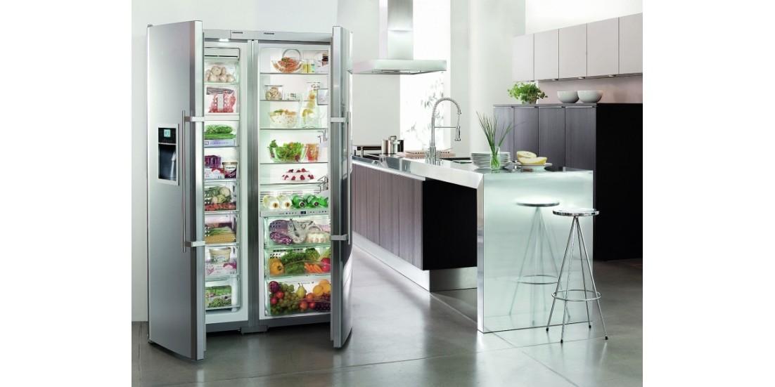 Як обрати холодильник: поради від «Ассоль»